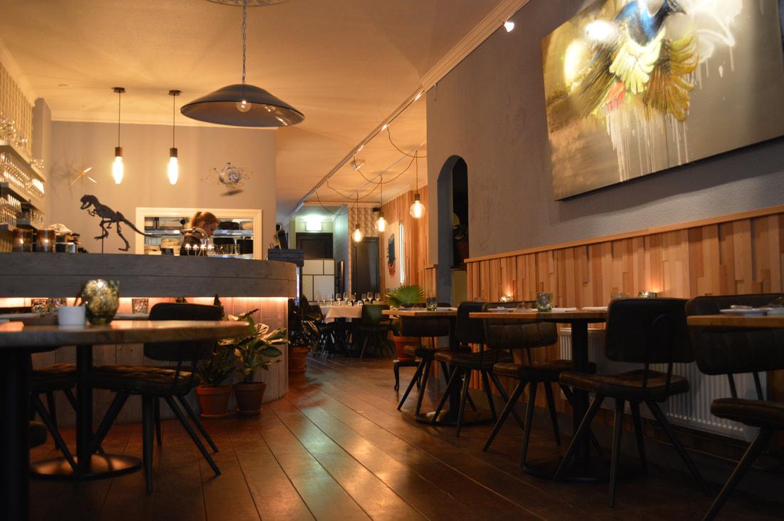 Reserveer bij Restaurant By Ús